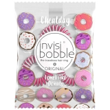 Invisibobble ORIGINAL Donut Cream