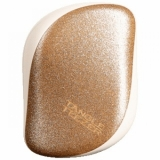 Tangle Teezer Compact Styler Glitter gold