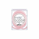 Invisibobble SLIM Time To Pink
