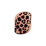Tangle Teezer Compact Styler Apricot Leopard