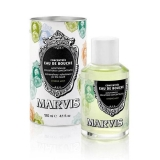 Marvis Mouthwash Strong Mint 120 мл