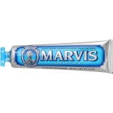 Marvis  Aquatic Mint + Xylitol 85 мл