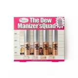 theBalm The Dew Manizer'Squad Mini Liquid Highlighters 8.4 мл