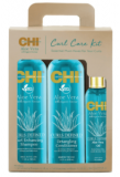 CHI Aloe Vera Curl Care Kit Set