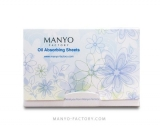 Manyo Oil Absorbing Sheets
