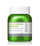 Manyo ACTIVE REFRESH HERB PACK
