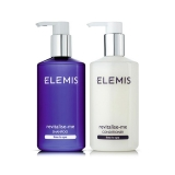 ELEMIS HAIR CARE TIME TO SPA DUO