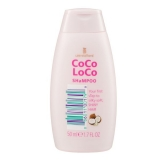 Lee Stafford Coco Loco Mini-Shampoo