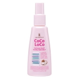 Lee Stafford Coco Loco Coconut Heat Protection Mist