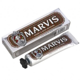 Marvis Sweet and Sour Rhubarb Mint Toothpaste