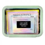 Magicstripes Travel Bag