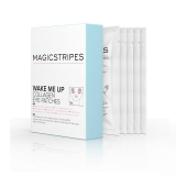 Magicstripes Wake Me Up Collagen Eye Patches Box 5 шт