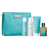 Moroccanoil Hydration Travel Kit