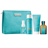 Moroccanoil Travel Kit Styling