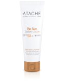 Atache Be sun cream color