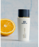 CUSKIN Clean-Up Super Sunscreen SPF 50+ PA+++