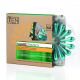 TEN Shape Strategy Cellulite & Shaping Capsules 14x4 мл