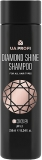UA Profi Diamond Shine For All Hair Types Shampoo