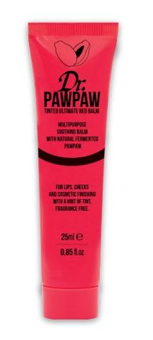 Dr.Pawpaw Tinted Ultimate Red