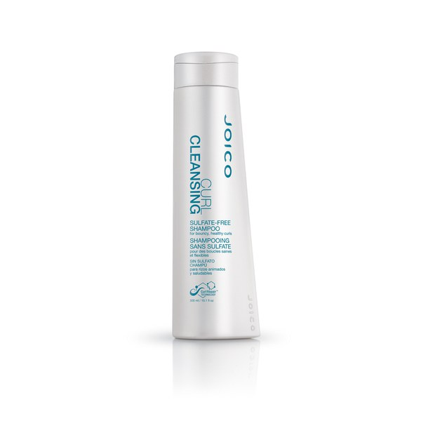 Joico Curl Cleansing Sulfate-Free Shampoo