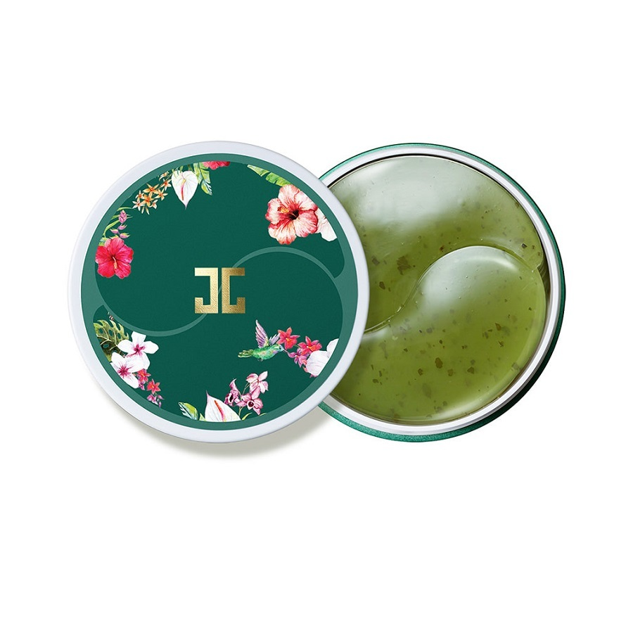 Jayjun Green Tea Eye Gel Patch (60шт.)