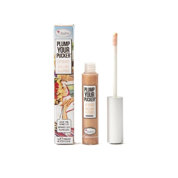 theBalm PLUMP YOUR PUCKER® Dramatize 7 мл
