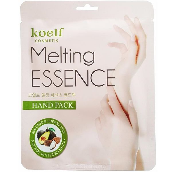 Koelf Melting Essence Hand Pack 14 г x 1 шт