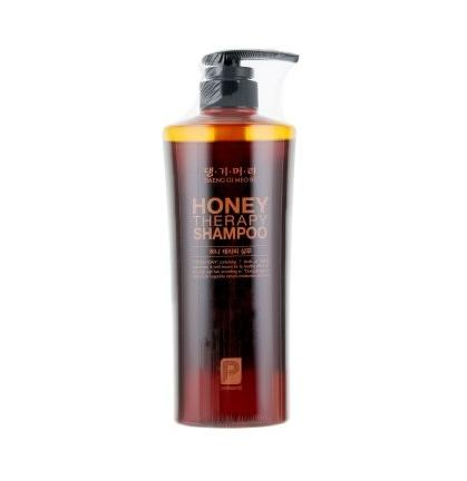 DAENG GI MEO RI PROFESSIONAL HONEY THERAPY SHAMPOO 500 мл