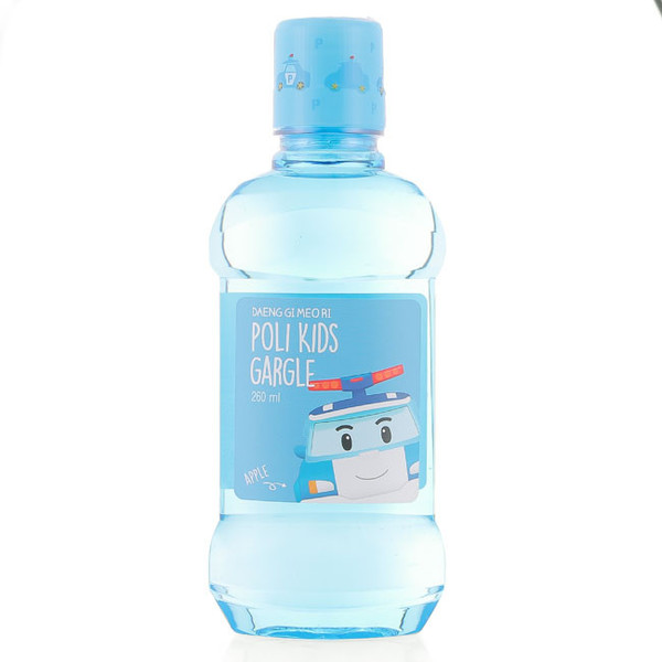 DAENG GI MEO RI POLI KIDS GARGLE APPLE