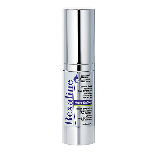 Rexaline Hydra 3D Hydra-Eye Zone Cream