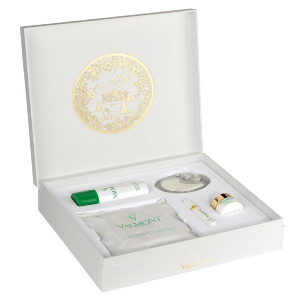 Valmont Intensive Post Treatment Gift Set