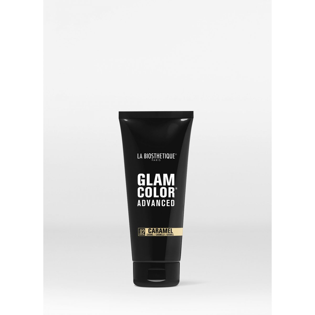 Glam Color Advanced .02 Caramel