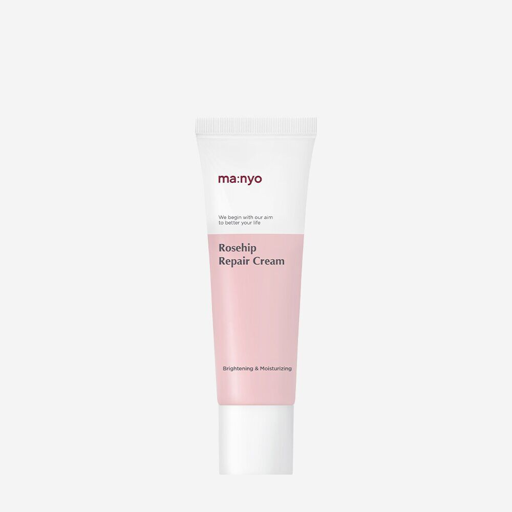 Manyo Natural Treatment Rosehip Cream