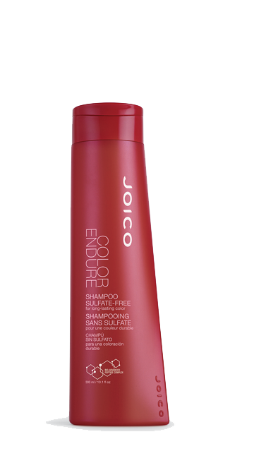 JOICO Color endure shampoo for long lasting color