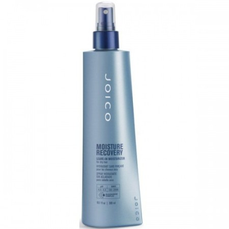 JOICO Moisture recovery leave-in moisturizer for dry hair 300 мл