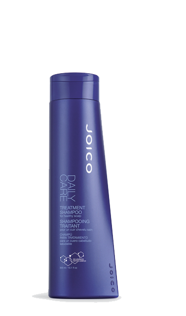 JOICO Daily care treatment shampoo for healthy scalp