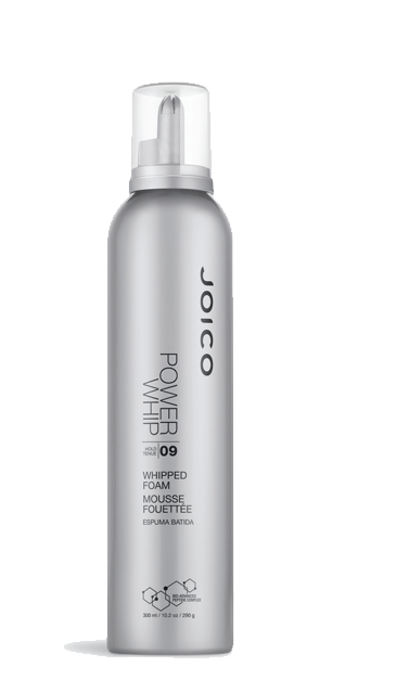 JOICO Style & finish power whip whipped foam-hold-9  300 мл