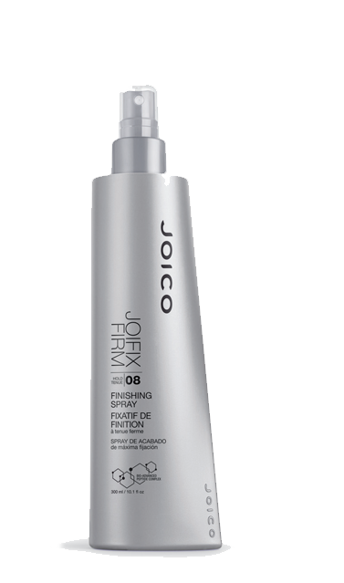 JOICO Style & finish joifix firm-hold 8 300 мл
