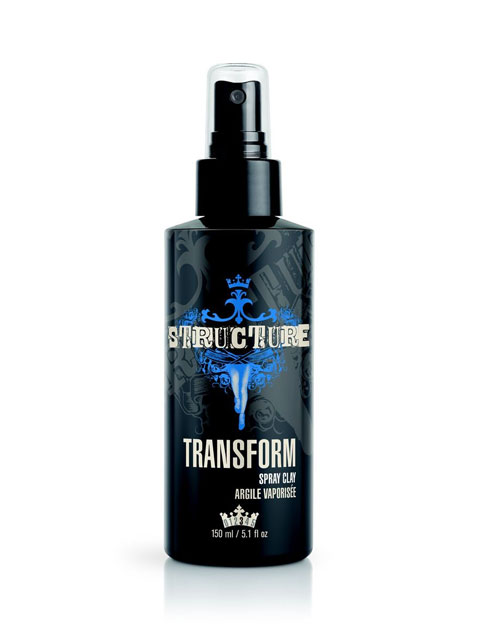 JOICO Structure Transform Spray Clay 150 мл