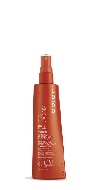 JOICO Smooth cure thermal styling protectant 150 мл