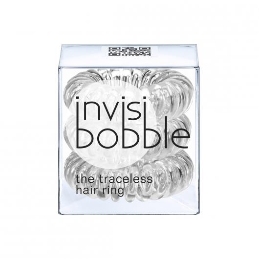 Invisibobble crystal clear Резинка для волос