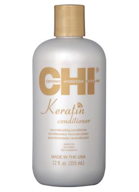 CHI Keratin Reconstructihg Conditioner 355 мл
