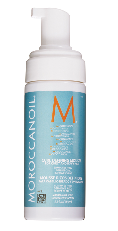 MoroccanOil Curl Defining Mousse 150 мл