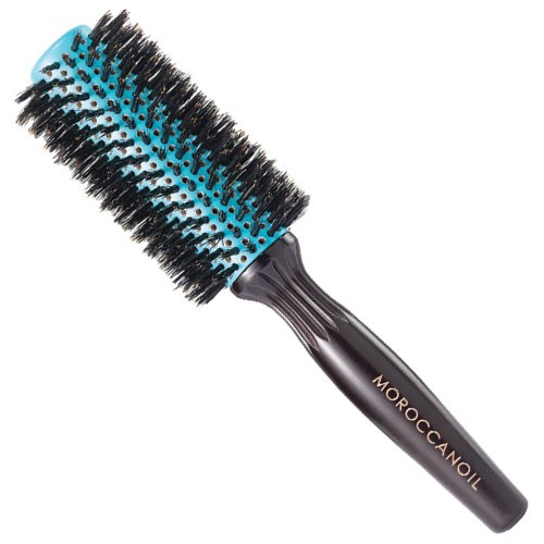 MoroccanOil Boar Bristle Round Brush 35мм