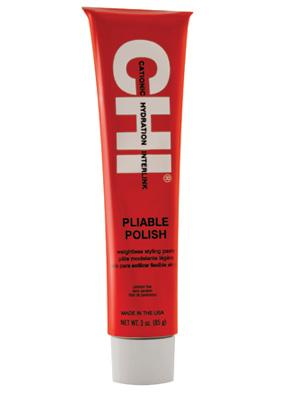 CHI Pliable Polish Weightless Styling Paste 90 гр