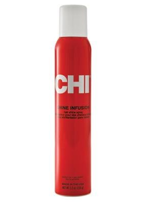 CHI SHINE INFUSION THERMAL POLISHING SPRAY 150 мл