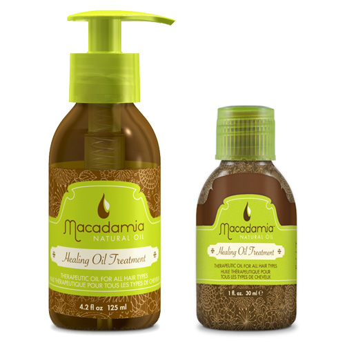 Macadamia Healing oil treatment  10 мл
