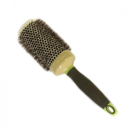 Macadamia Hot curling brush, 53 mm