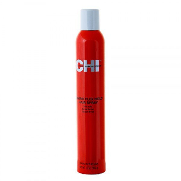 CHI Enviro Flex Natural Hold Hair Spray 50 гр