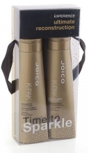 JOICO K-pak gift set duo (shampoo 300ml+conditioner 300ml)